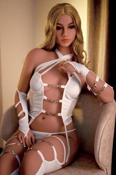 Venetia Premium TPE sex doll