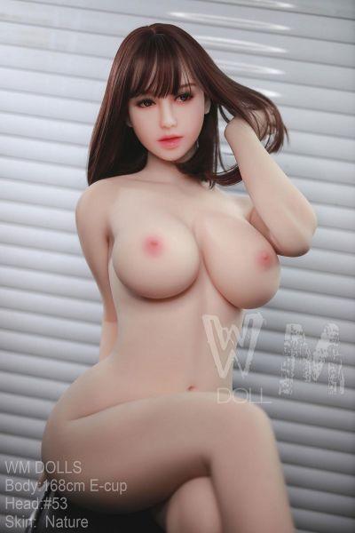 Aimi Premium TPE sex doll
