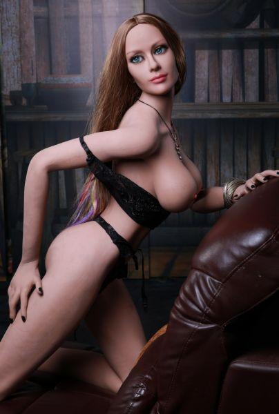 Linda Premium TPE sex doll