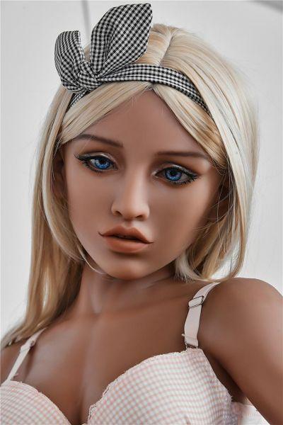 Victoria Premium TPE sex doll