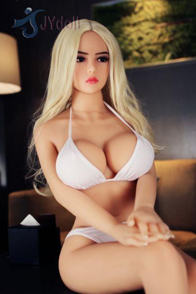 Lea Premium TPE sex doll