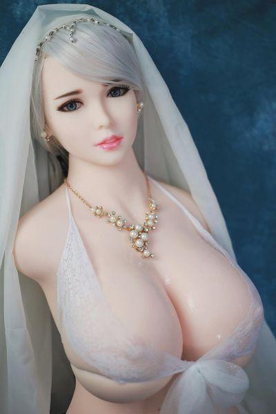 Real Doll Torso Samantha