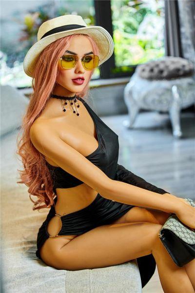 Natalja Premium TPE sex doll