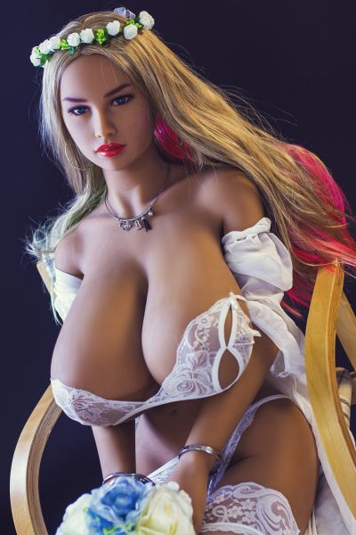 Dolly Premium TPE sex doll